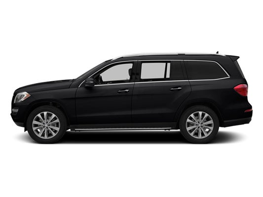 2013 Mercedes-Benz GL 450 4MATIC® in Parkesburg, PA ...